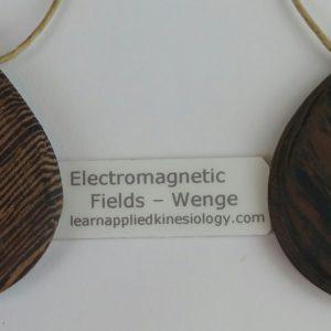 Wenge Wood Pendants